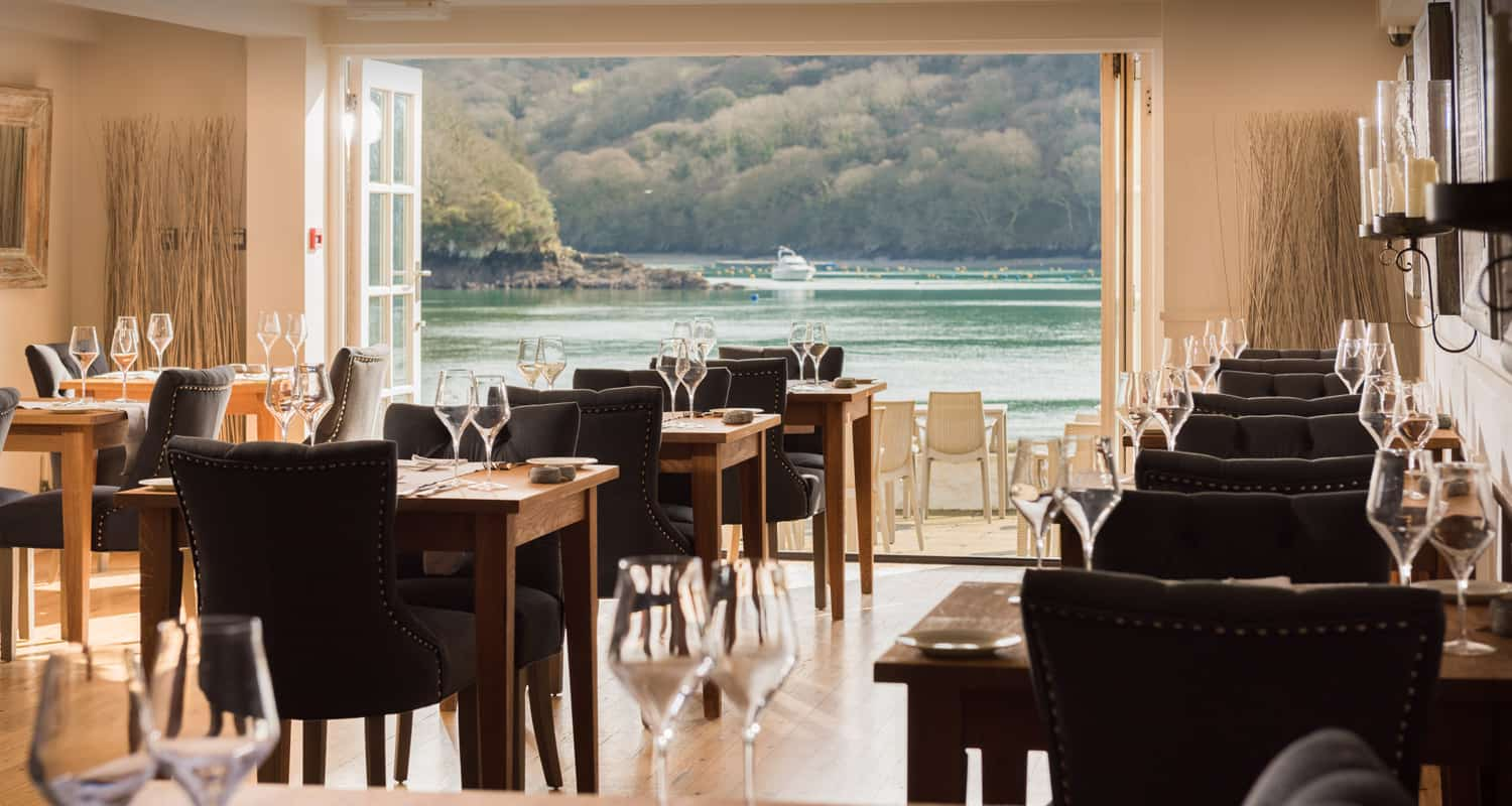 The Old Quay House Hotel | Packages