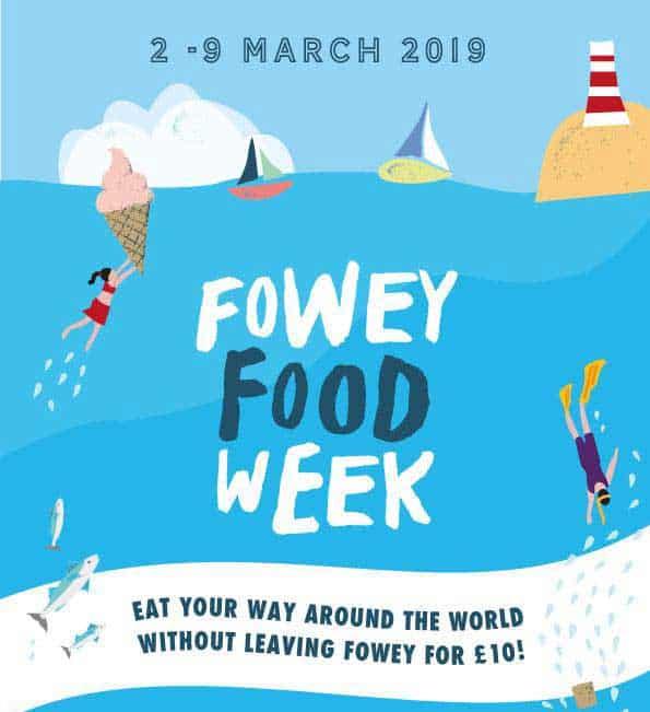 fowey food week