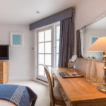 Hotel Rooms in Fowey - Accommodation Superior Room