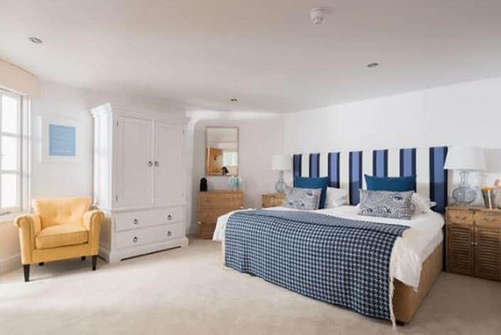 OQH luxury superior Room 5
