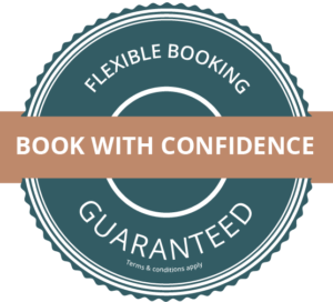 book with confidence hotel quay house