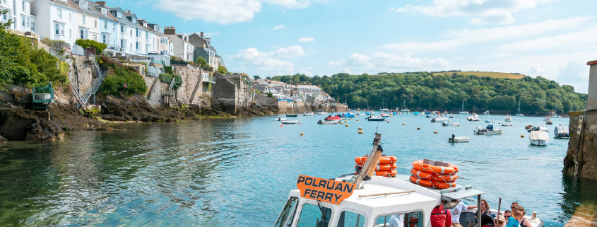 2021 Staycations Old Quay House Fowey