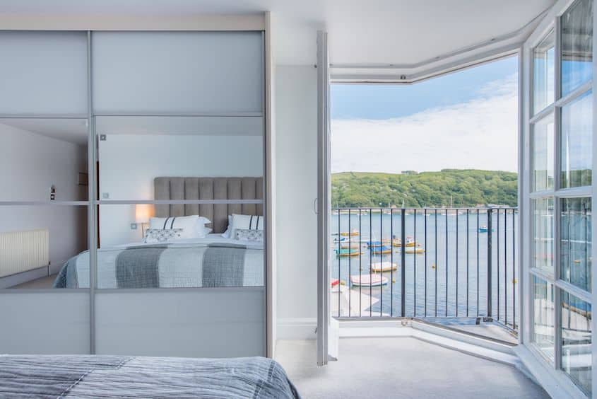 Old Quay House Year-end Special Offer in Fowey